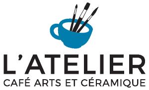L`Atelier Café Arts et Céramique